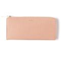 ピリカ Lファスナー薄型長財布