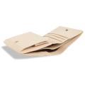 軽い財布airlistエアリストピリカシリーズの二つ折り財布レディース