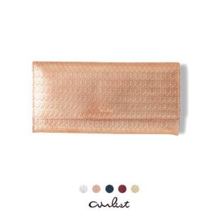 リリィ 薄型長財布