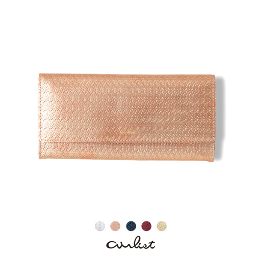 エアリスト リリィ 薄型長財布