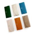 軽い財布airlistエアリストルナシリーズの薄型長財布レディース