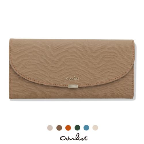 エアリスト ルナ 薄型長財布