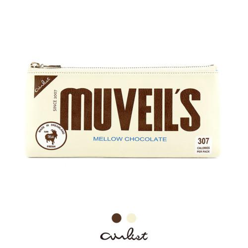 チョコレート マルチウォレット