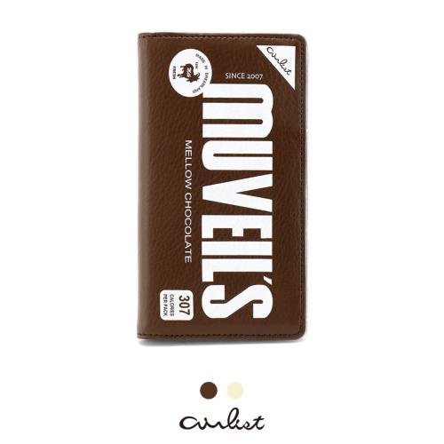 チョコレート マルチモバイルケース