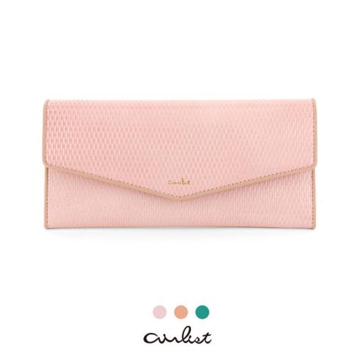 パニエ 薄型長財布
