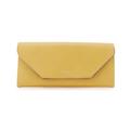 軽くて薄い財布airlistエアリストトリムシリーズのギャルソン長財布レディース